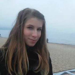 Olga, 19 lat