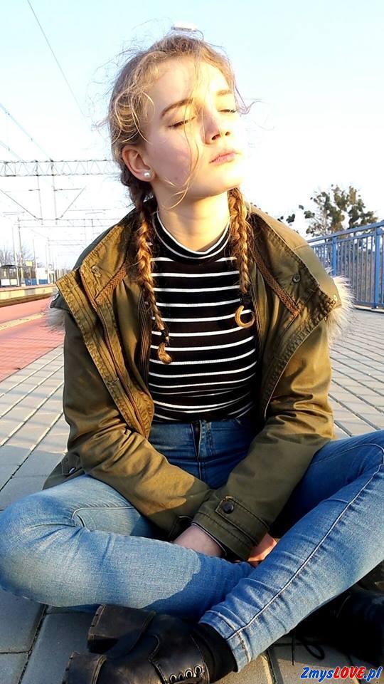 Kasia, lat 17, Kłodzko