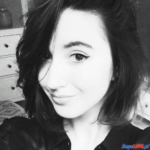 Anita, lat 18, Żuromin